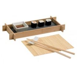 Kit de Présentation pour Sushi