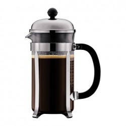 Chambord cafetière à piston 8 tasses 1 litre  - Bodum