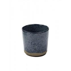 Merci La Nouvelle Table Tasse/Gobelet N°9 Bleu Orage - Serax