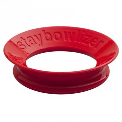 Staybowlizer Rood  - Staybolizer