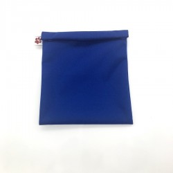 Herbruikbare Vrieszak Small Blauw 20 x 15 cm