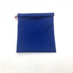 Sac Congélation Réutilisable Small Bleu 20 x 15 cm  - Flax - Stitch