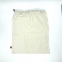 Bulkzak Large 36 x 30 cm - Flax - Stitch