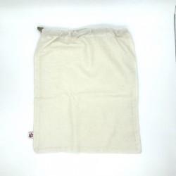 Sac à Vrac Large 36 x 30 cm  - Flax - Stitch