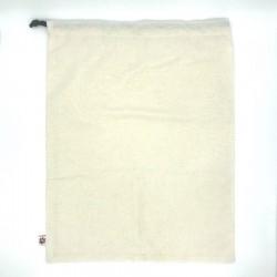 Sac à Vrac XLarge 45 x 35 cm  - Flax - Stitch