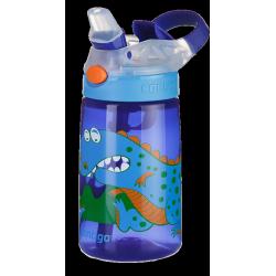 Gizmo Flip Kids Gourde 420 ml Dinosaure  - Contigo