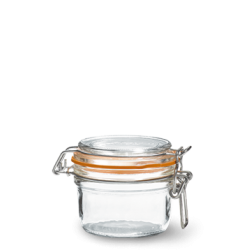Super Terrine Conserveerpot 125 ml - Le Parfait