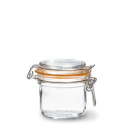 Super Terrine Conserveerpot 200 ml - Le Parfait