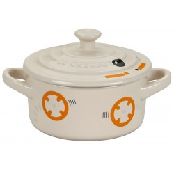 Mini Stoofpotje BB-8 Star Wars Limited Edition - Le Creuset