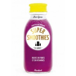 Super Smoothies  - Marabout