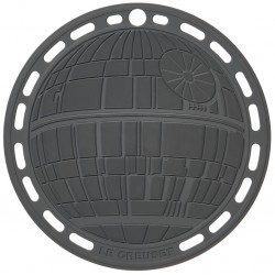Onderzetter Star Wars Limited Edition Death Star - Le Creuset