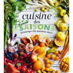 Cuisine des Saisons  - Marabout