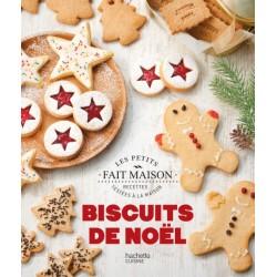 Biscuits de Noël  - Hachette