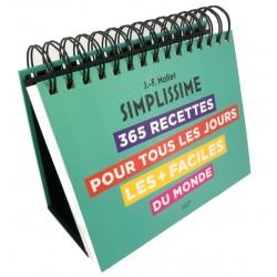 Ephéméride Simplissime  - Hachette