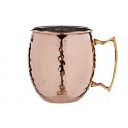 Moscow Mug Koper 45 cl - Cosy Trendy