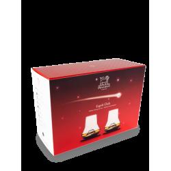 Set Les Impitoyables Whisky Degustatieset - Peugeot