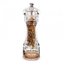 Mini Moulin Cèpes Séchées 10 g  - Comptoir de Mathilde