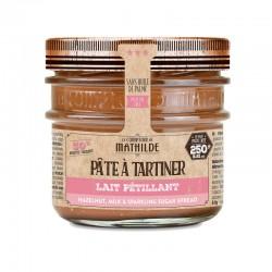 Pâte à Tartiner Chocolat Noisette Pétillant 250 g