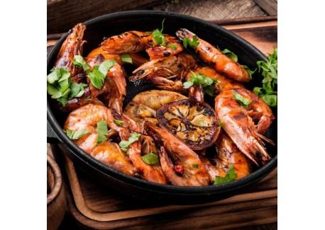 Fish and Seafood 6
