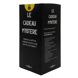 Cadeau Mystère  - Cookut