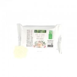 Biologische Suikerpasta Ivoor 250 g  - Cerf Dellier