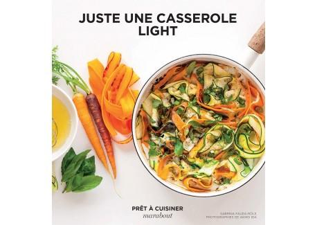 Juste une Casserole Light  - Marabout