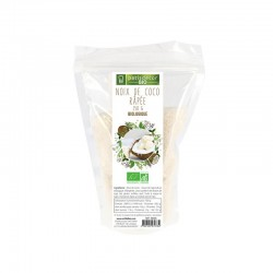 Geraspte Kokos Bio 150 g  - Cerf Dellier