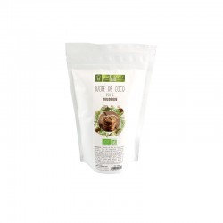 Sucre de Coco Bio 250 g - Cerf Dellier