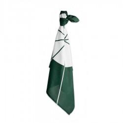 Furoshiki Emballage Cadeau en Coton Bio Jasmine  - The Organic Company