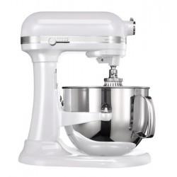 Robot 6.9l Artisan 5KSM7580X Blanc Givré - KitchenAid