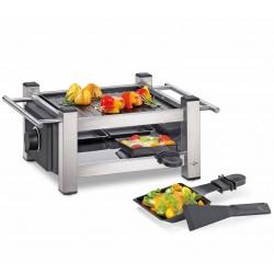 Taste4 Raclette Apparaat (4 pers) - Kuchenprofi
