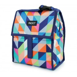 Koelmiddel Lunch Bag Paradise Breeze 4,5 l - Pack It