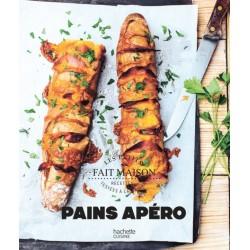 Pains Apéro  - Hachette