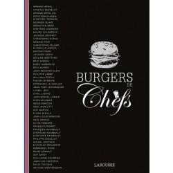Burgers de Chefs  - Larousse