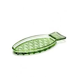 Paola Navone Fish - Fish Visschotel Small 23x10 cm - Serax