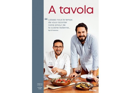 A Tavola  - Racine