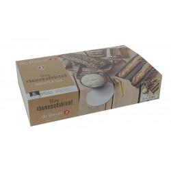 Homemade Bread box Brood - Stokbrood