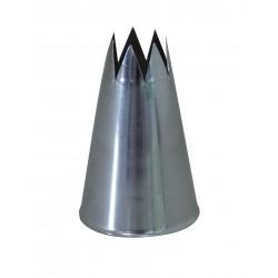Douille Etoile 16 mm D7 - De Buyer