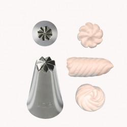 Douille à Effet Spirale 13 mm  - De Buyer