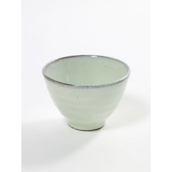 Aqua Kommetje Conisch 11 cm Claire - Serax