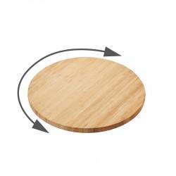 Bamboe Draaiplateau 35 cm  - Point Virgule
