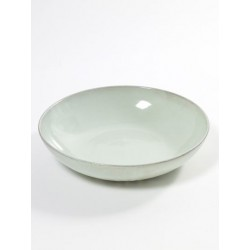 Aqua Assiette Creuse 33 cm Claire  - Serax