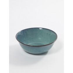 Aqua Kom 18 cm Groen - Serax