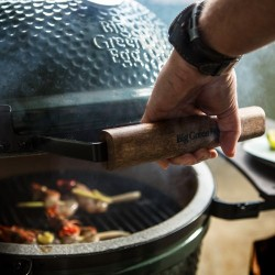 The Big Green Egg Experience