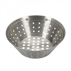 Fire Bowl RVS voor Barbecue Large  - Big Green Egg