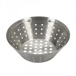 Fire Bowl Inox pour Barbecue Medium  - Big Green Egg
