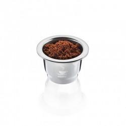 Capsules Réutilisables pour Machine Nespresso 2 pcs  - Gefu