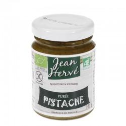 Purée de Pistache 100 g - Jean Hervé