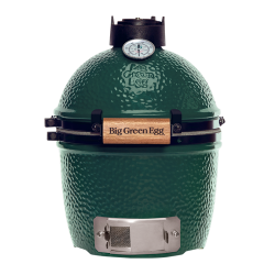Kool Barbecue Mini 25 cm - Big Green Egg