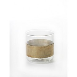 Carafs - Jars Glas Koper - Serax